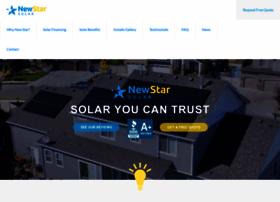 newstar.solar