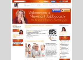 newstartjobbcoach.se
