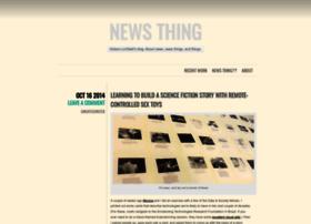 Newsthing.net