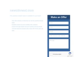 newsthread.com