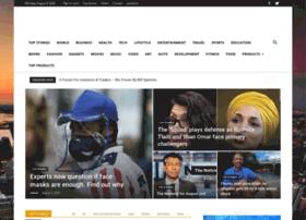 newstica.com