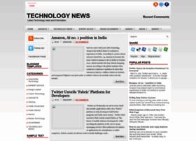 newsticks.blogspot.com