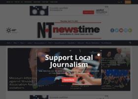 newstime-mo.com