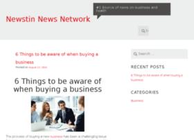 newstin.com