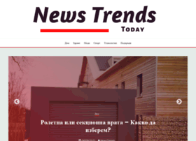 newstrendstoday.com