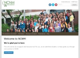 newstudents.ncnm.edu