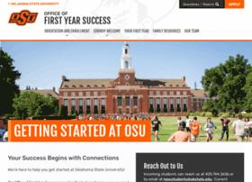 newstudents.okstate.edu