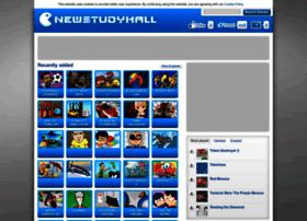 newstudyhall.info