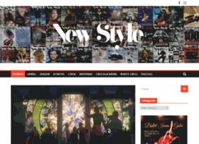 newstyle-mag.com