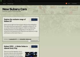 newsubaru.blog.com