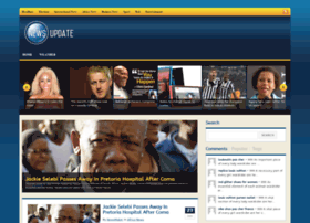 newsupdate.co.za