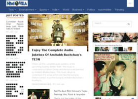 newsvilla.in