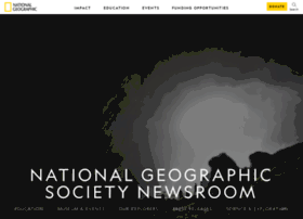 newswatch.nationalgeographic.com