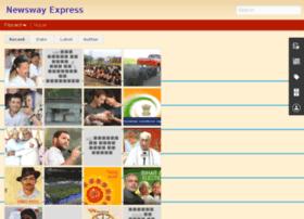 newswayexpress.com