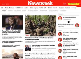 newsweekeurope.com