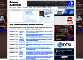 newswire.telecomramblings.com