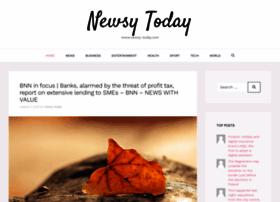 newsy-today.com