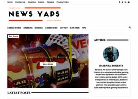 newsyaps.com