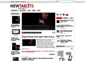newtabletsnews.com