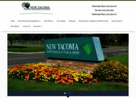 newtacoma.com