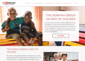 newtbvaccines.org