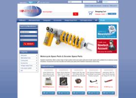 newtechautomotive.com
