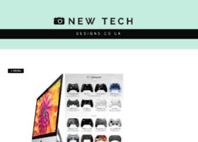 newtechdesigns.co.uk