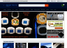 newtechindustries.com