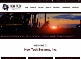 newtechsystems.com
