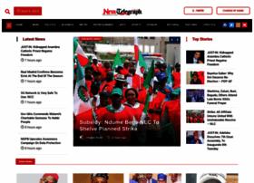newtelegraphonline.com