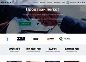 newtend.com