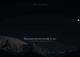 newtocanada.com
