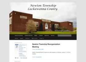 newton-township.com