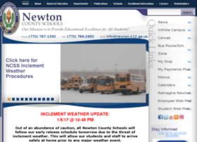 newton.k12.ga.us