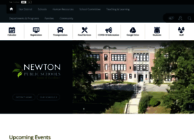 newton.k12.ma.us