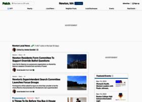newton.patch.com