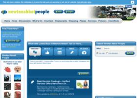 newtonabbotpeople.co.uk