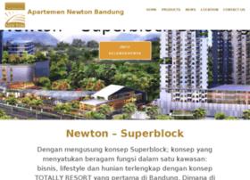 newtonbandung.com