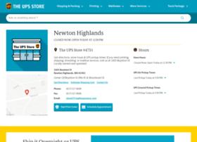 newtonhighlands-ma-4751.theupsstorelocal.com