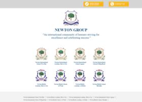 newtoninternationalschool.edu.qa