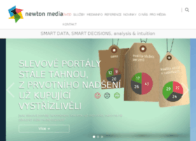newtonit.cz