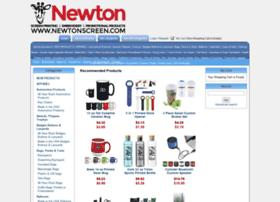 newtonscreen.com