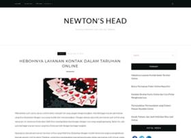 newtonshead.com