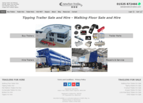 newtontrailers.com