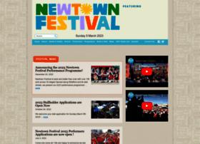 newtownfestival.org.nz