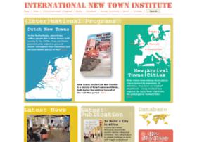newtowninstitute.org