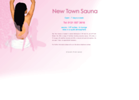 newtownsauna.com