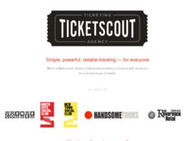 newtownsc.ticketscout.com.au