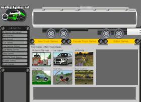 newtruckgames.net