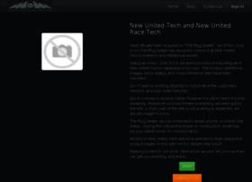 newunitedracetech.com